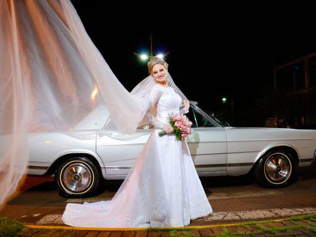 O casamento de Ricardo e Claudine em Ubiratã, Paraná 44