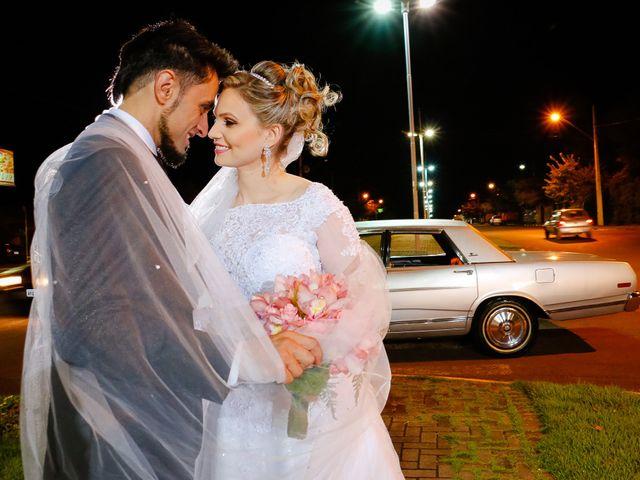 O casamento de Ricardo e Claudine em Ubiratã, Paraná 45