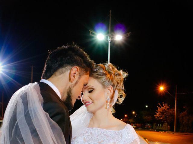 O casamento de Ricardo e Claudine em Ubiratã, Paraná 46