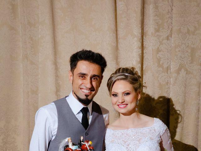 O casamento de Ricardo e Claudine em Ubiratã, Paraná 49