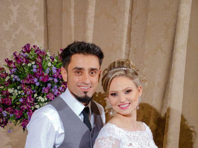 O casamento de Ricardo e Claudine em Ubiratã, Paraná 52