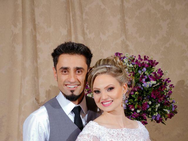 O casamento de Ricardo e Claudine em Ubiratã, Paraná 53