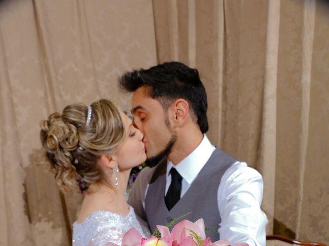 O casamento de Ricardo e Claudine em Ubiratã, Paraná 1