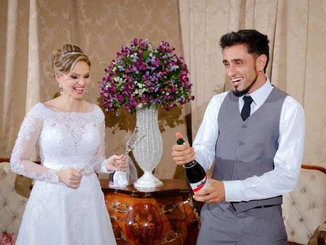 O casamento de Ricardo e Claudine em Ubiratã, Paraná 55