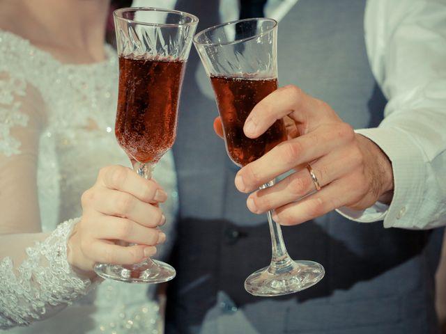 O casamento de Ricardo e Claudine em Ubiratã, Paraná 56