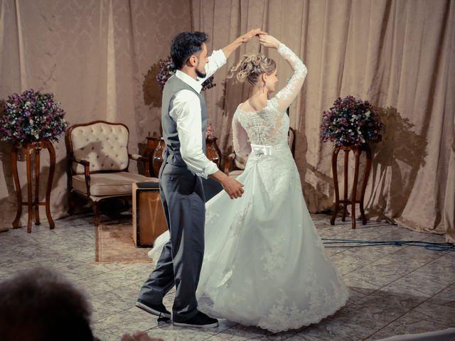 O casamento de Ricardo e Claudine em Ubiratã, Paraná 58