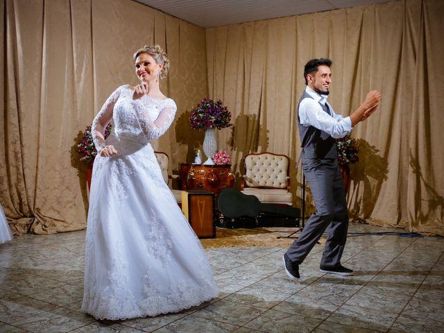 O casamento de Ricardo e Claudine em Ubiratã, Paraná 61