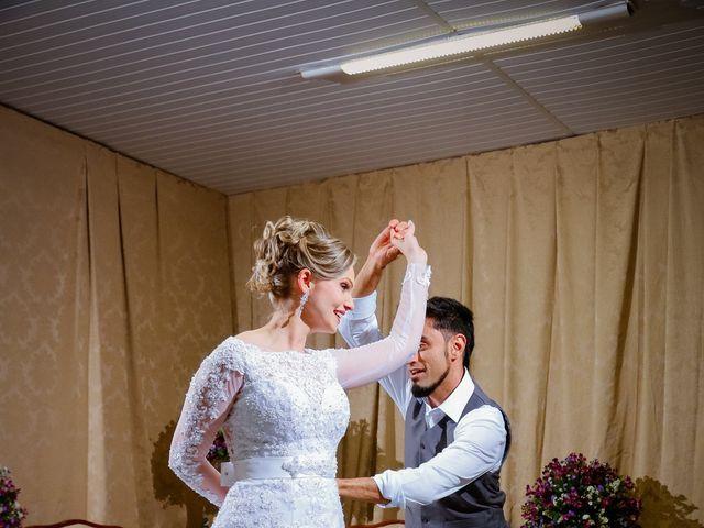 O casamento de Ricardo e Claudine em Ubiratã, Paraná 63