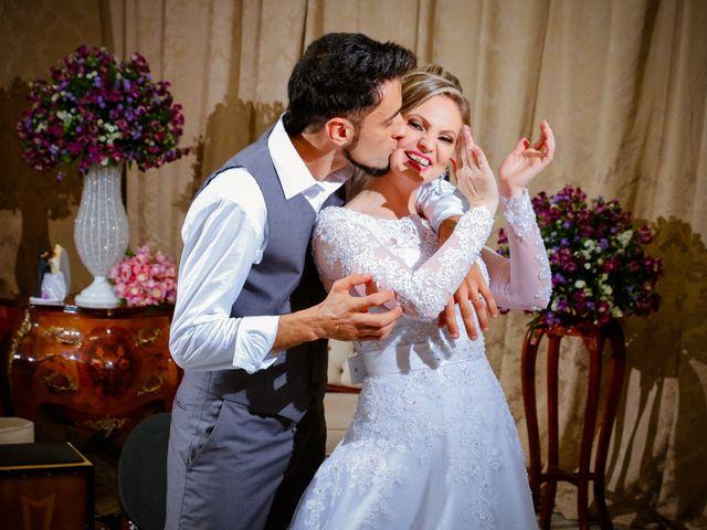 O casamento de Ricardo e Claudine em Ubiratã, Paraná 64