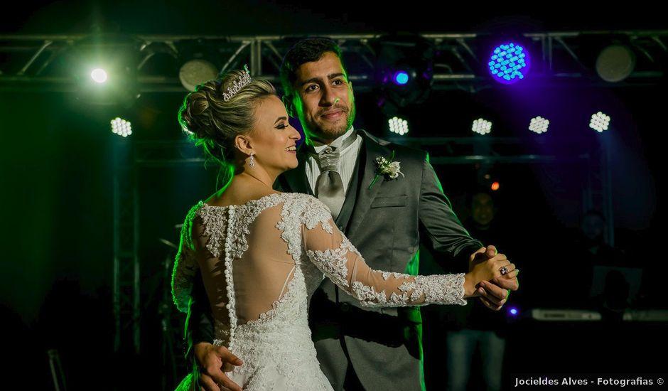 O casamento de Thiago e Camila em João Pessoa, Paraíba