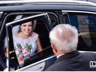 O casamento de Denise e Luiz Fernando  2