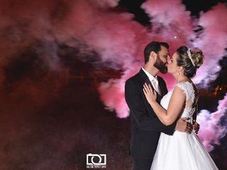 O casamento de Denise e Luiz Fernando  3