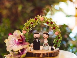 O casamento de Laila e Leo 3