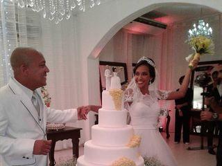 O casamento de Jéssica  e Johnatan 2
