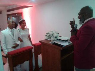 O casamento de Jéssica  e Johnatan