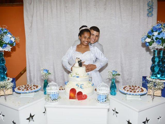 O casamento de Ana Paula Cruz Costa Santos e Cláudio de Jesus Costa Santos