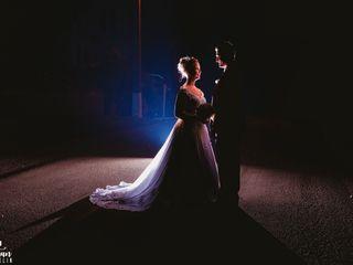 O casamento de Janaira e Eduardo