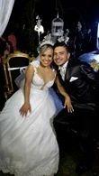 O casamento de Grazielly e Deivid 2