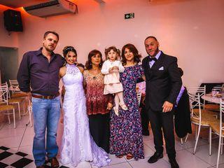 O casamento de Elanne e Jhonny 1
