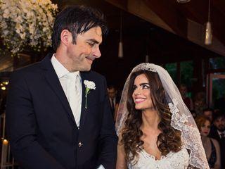 O casamento de fernanda e rafael 1