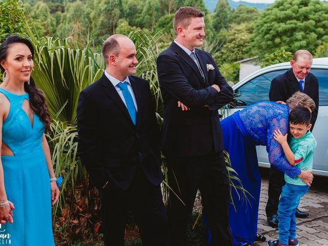 O casamento de Eduardo e Janaira em São Pedro da Serra, Rio Grande do Sul 28