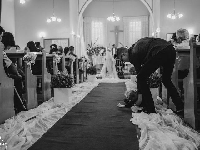 O casamento de Eduardo e Janaira em São Pedro da Serra, Rio Grande do Sul 33