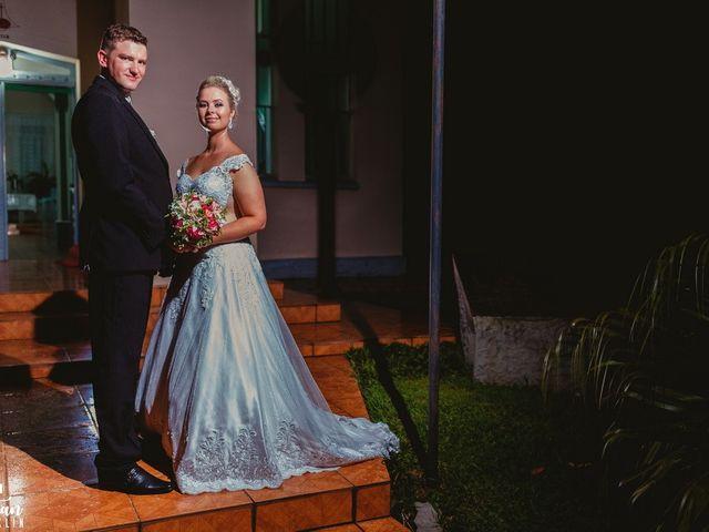 O casamento de Eduardo e Janaira em São Pedro da Serra, Rio Grande do Sul 37