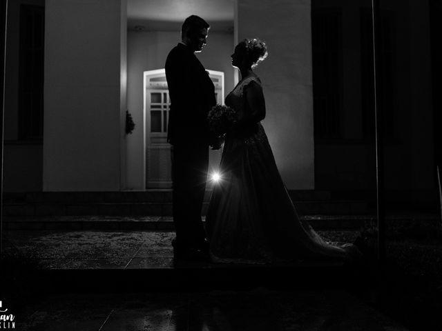 O casamento de Eduardo e Janaira em São Pedro da Serra, Rio Grande do Sul 38