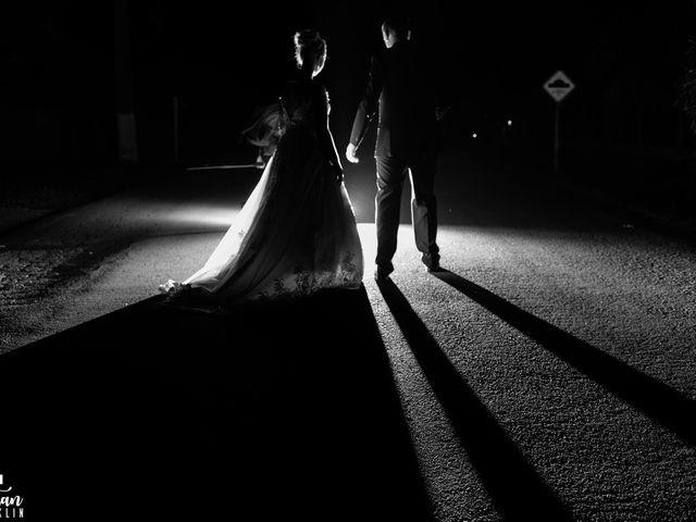 O casamento de Eduardo e Janaira em São Pedro da Serra, Rio Grande do Sul 39