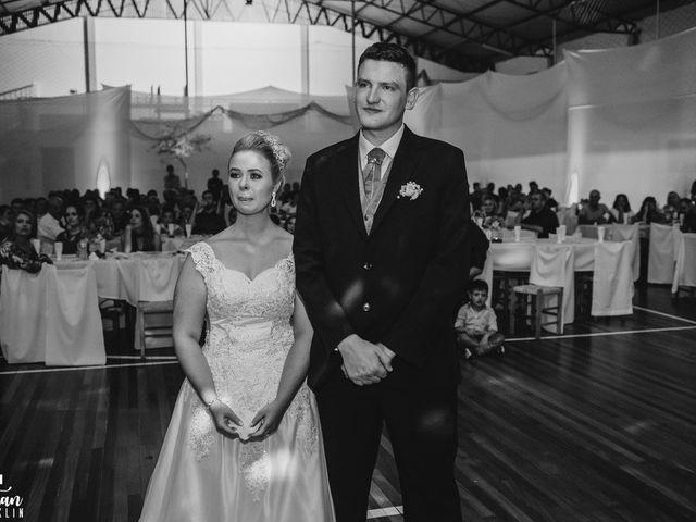 O casamento de Eduardo e Janaira em São Pedro da Serra, Rio Grande do Sul 41