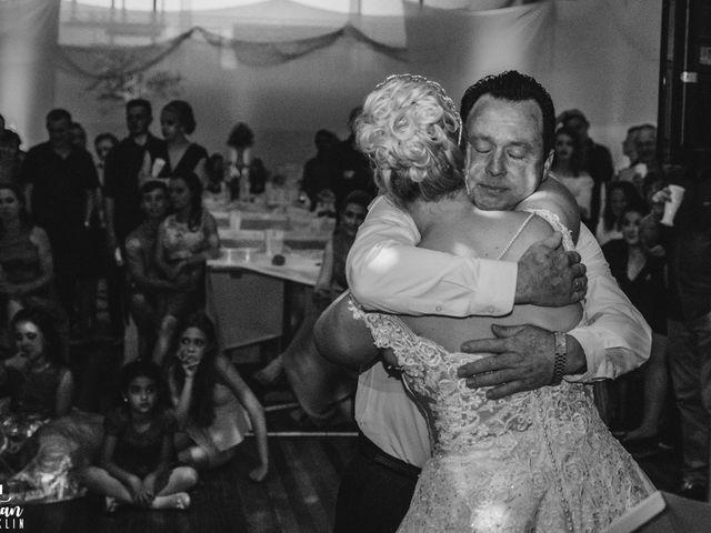 O casamento de Eduardo e Janaira em São Pedro da Serra, Rio Grande do Sul 51