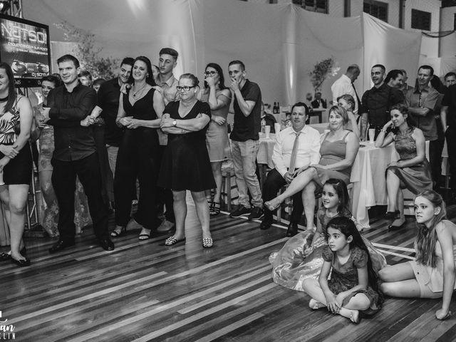 O casamento de Eduardo e Janaira em São Pedro da Serra, Rio Grande do Sul 52
