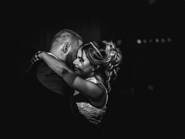 O casamento de Elanne e Jhonny