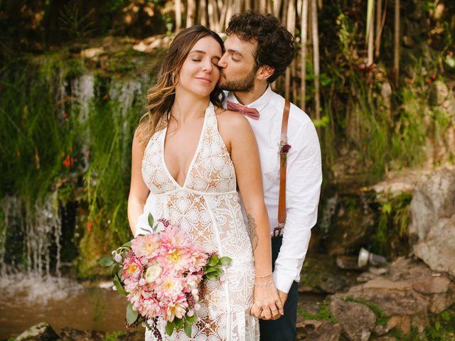 O casamento de João e Bruna em Campinas, São Paulo 2