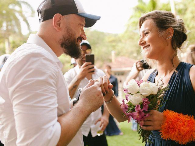O casamento de João e Bruna em Campinas, São Paulo 62