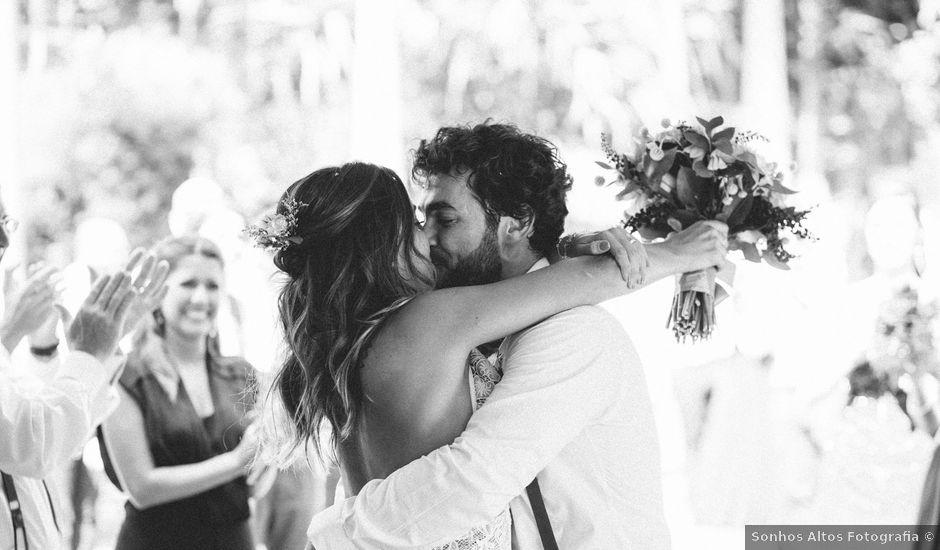 O casamento de João e Bruna em Campinas, São Paulo