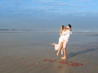 O casamento de Kelly e Rubens 2