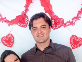 O casamento de Cintia e Fernando 2