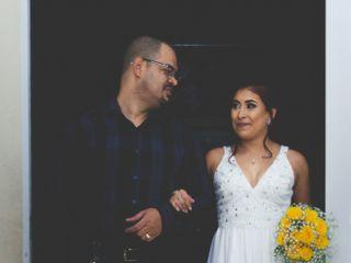 O casamento de Barbara e Zanetti 2