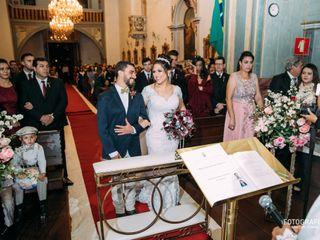 O casamento de Brenda e Frederico 1