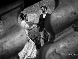 O casamento de Brenda e Frederico 3