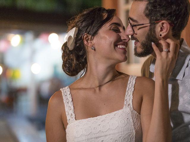 O casamento de Angela e Gustavo