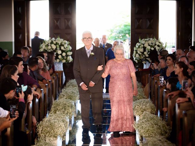 O casamento de João Heurico e Raíssa em Curitiba, Paraná 20