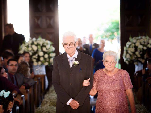 O casamento de João Heurico e Raíssa em Curitiba, Paraná 21