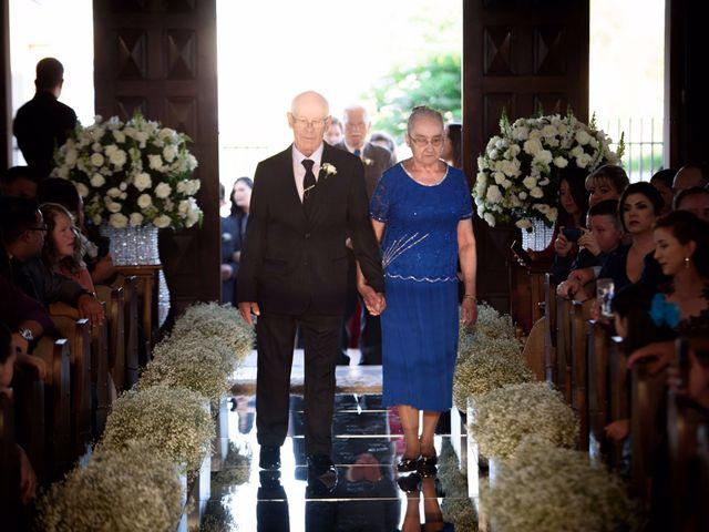 O casamento de João Heurico e Raíssa em Curitiba, Paraná 22