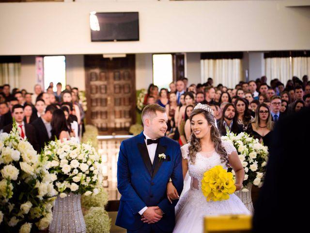 O casamento de João Heurico e Raíssa em Curitiba, Paraná 39