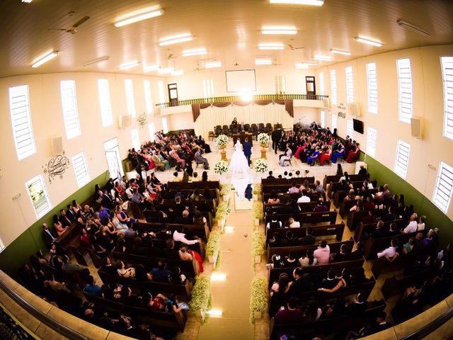 O casamento de João Heurico e Raíssa em Curitiba, Paraná 40