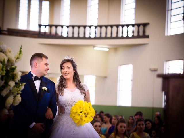 O casamento de João Heurico e Raíssa em Curitiba, Paraná 41