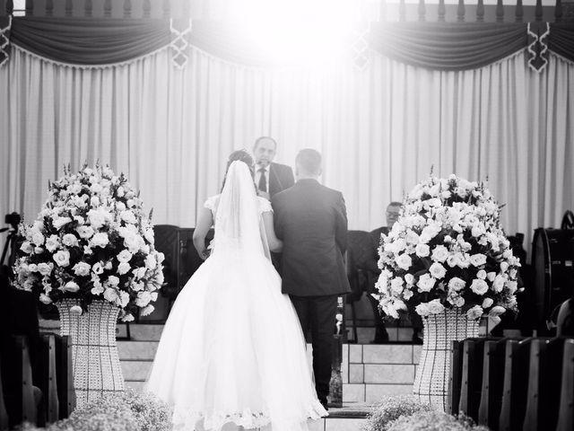 O casamento de João Heurico e Raíssa em Curitiba, Paraná 43