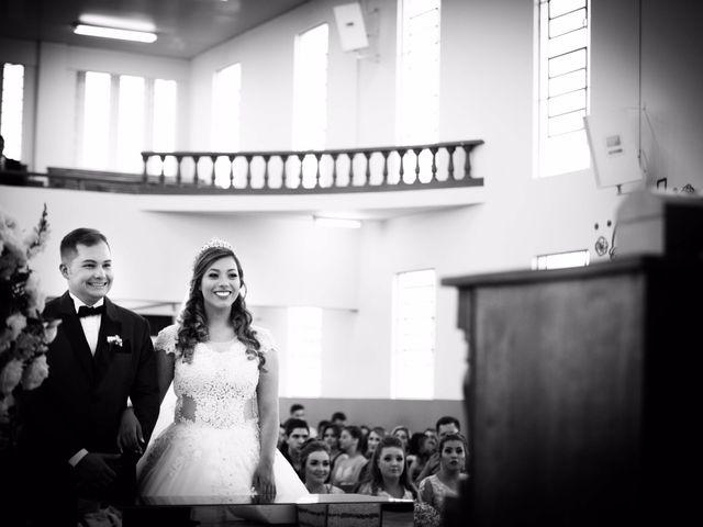 O casamento de João Heurico e Raíssa em Curitiba, Paraná 46